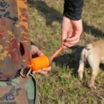 Major Dog - Kutyapiszok zacskó adagoló