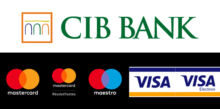 Bankkártyás fizetés a CIB segítségével