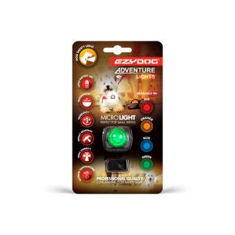 EZYDOG Adventure Mikro lámpa
