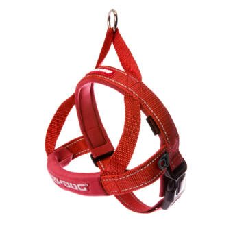 EZYDOG QUICK FIT hám