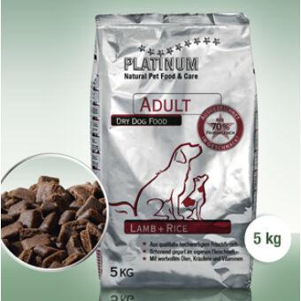 Adult Lamb+Rice 5 kg