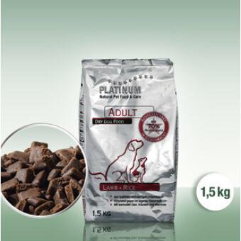 Adult Lamb Rice 1,5 kg
