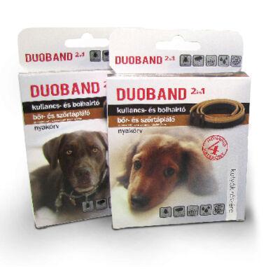 Duoband 58cm élősködő elleni nyakörv