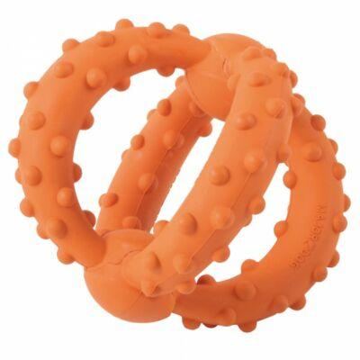 Major Dog - Octopus Retrieval Ball - nagy