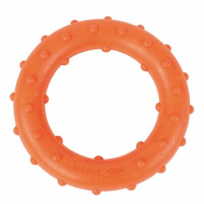Major Dog - Ring Rudi