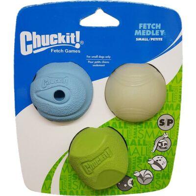 Chuckit! Fetch Medley labda