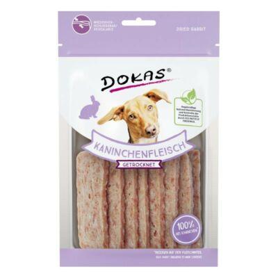 Dokas szárított nyúlhús kutyáknak 70g