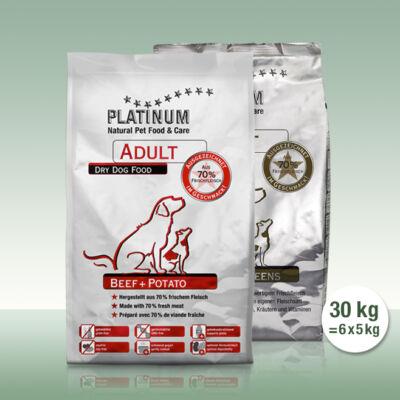 Adult Duo 15 kg Marha 15 kg Ibériai sertés