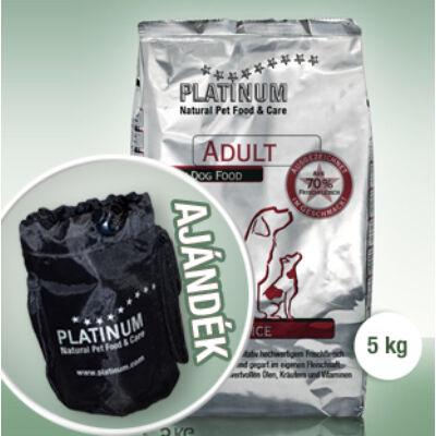 Adult Lamb+Rice 5 kg ajándék jutalomfalat tartóval