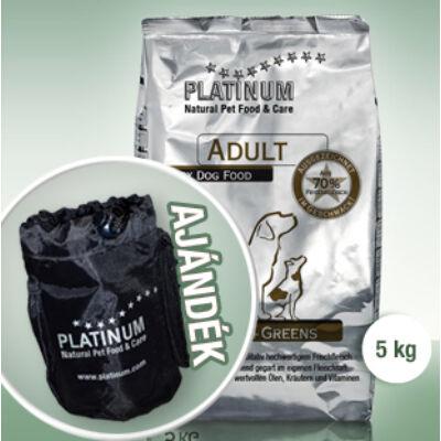 PLATINUM Adult Iberico Greens