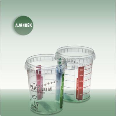 Adagoló pohár