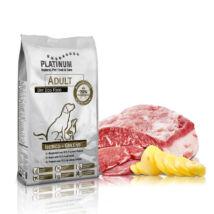Adult Iberico + Greens / Ibériai sertés + Zöldség felnőtt kutyatáp 5 kg
