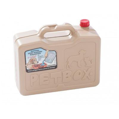 Kleinmetall Petbox etető itató