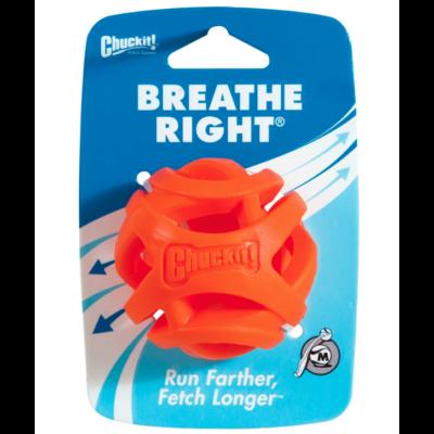 Chuckit! Breathe Right labda