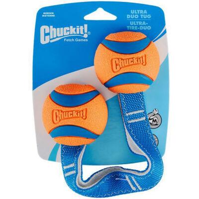 Chuckit! Ultra Tug Duo labda S