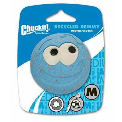 Recycled Remmy, Medium-Blue