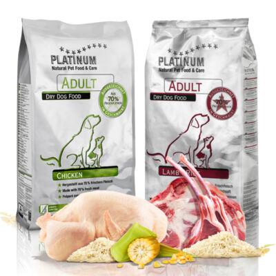 Adult Duo - 15 kg Csirke, 15 kg Bárány
