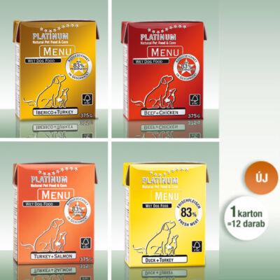 Menu Mix Tanya 12 x 375 gr