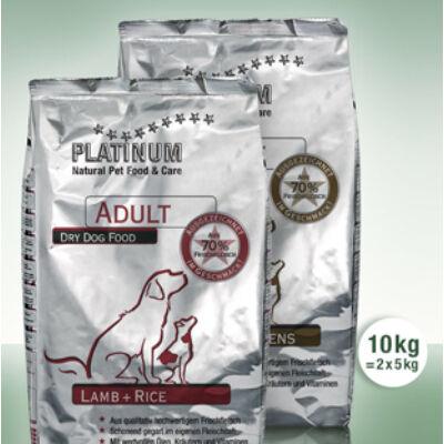 Adult Duo - 5 kg Bárány, 5 kg Ibériai Sertés