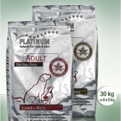 Adult Duo - 15 kg Bárány, 15 kg Ibériai Sertés